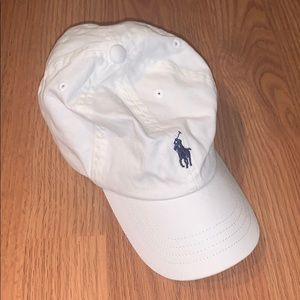 Polo Hat Toddler Boy